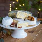 Cheese platter - Photo Lena Johnsen